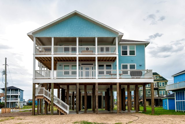 Custom Waterfront Home And Beach House Builders Boyl Design Tech