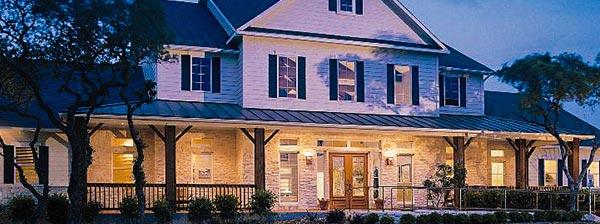 Luxury Custom Home Builder In Texas Boyl Design Tech Homes