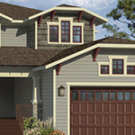 2000+ Sq Ft, 3 Bed, 2.5 Bath, 2 Story Floor Plan