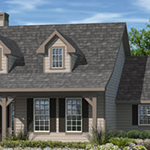 2000+ Sq Ft, 3 Bed, 2.5 Bath, 1 Story Floor Plan