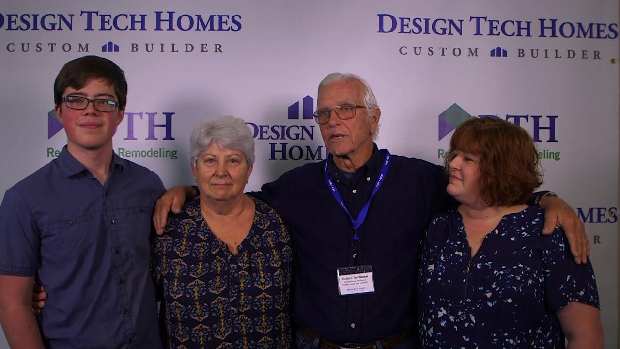 Home Builder Reviews Houston & San Antonio | Design Tech Homes