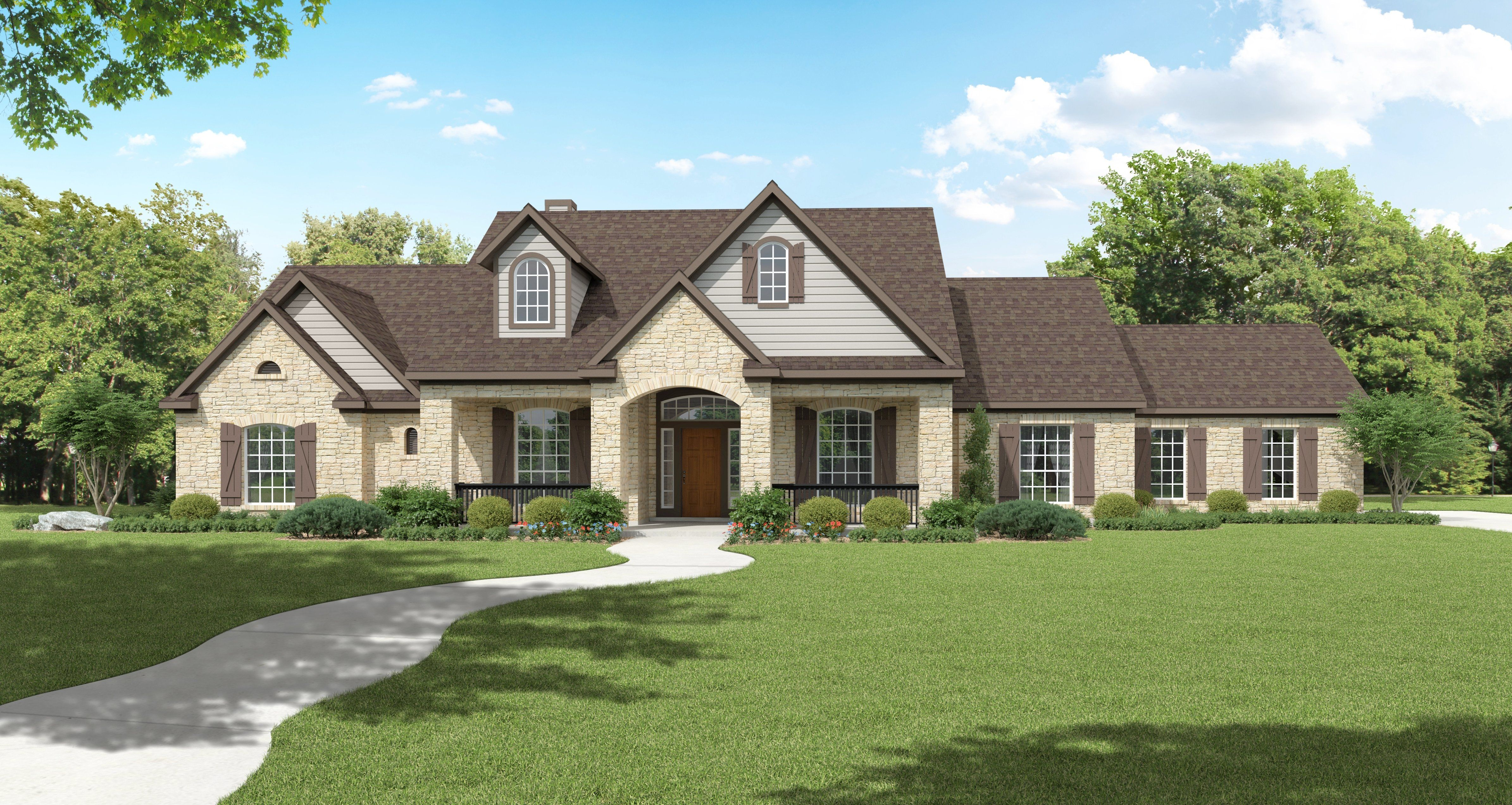 The carrington 2000 plus sq ft house plans design tech 2000 sq ft house images