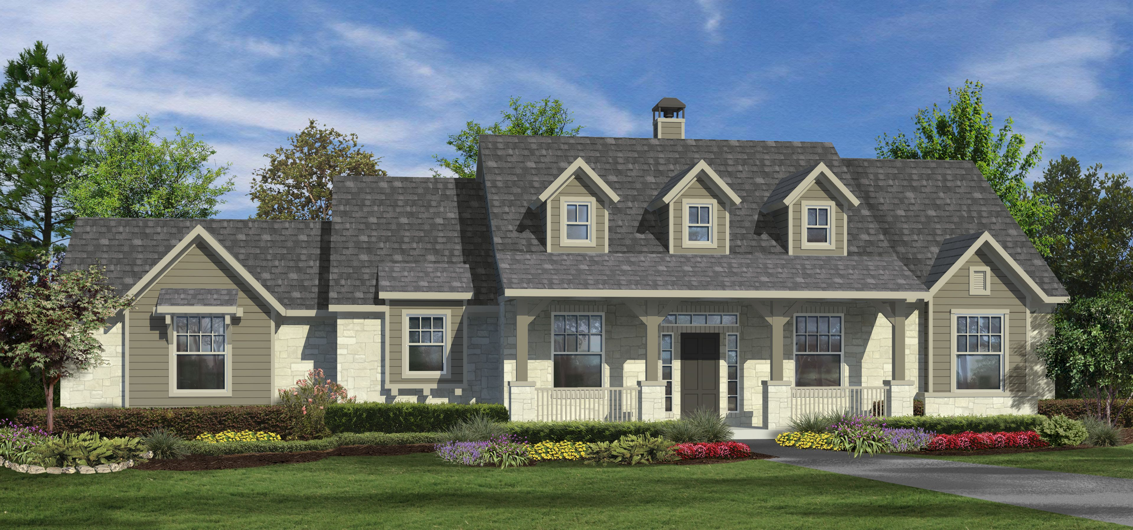 The Hearthstone   Square Foot House Plans Design Tech Homes - Design tech homes pricing