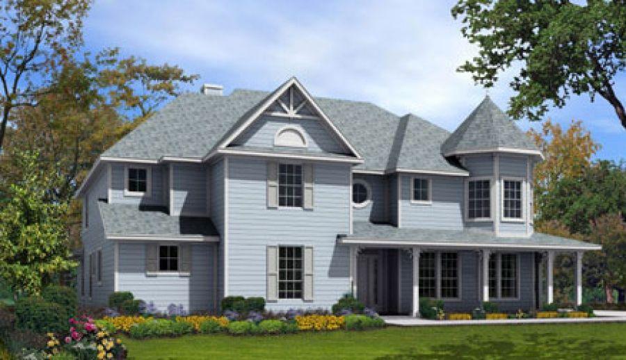 The Splendora Design Tech Homes
