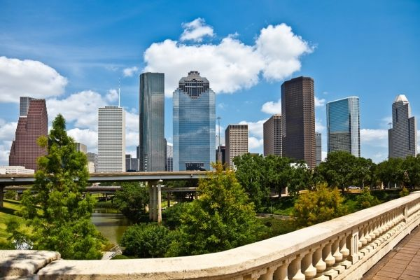Where Is Texas with the Nation's Top Areas for New Homes?