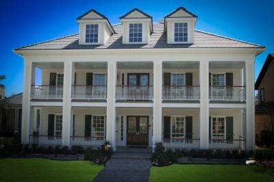 The Alexandria Design Tech Homes