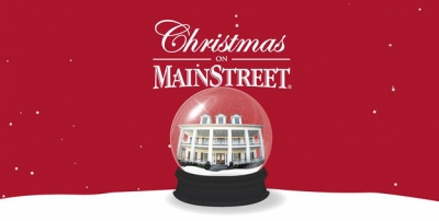Design Tech Homeowners Enjoy Free Admission to Christmas On MainStreet