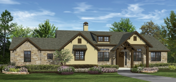2 400 sq ft house plan 3 bed 2 bath 1 story the for 2000 sq ft homes