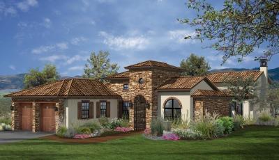 The Casa Lana 3000 Plus Sq Ft Custom House Plans