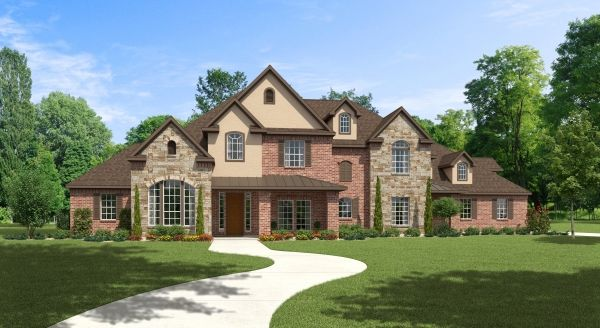 The heritage 4000 sq ft luxury house floor plans for 4000 sq ft building