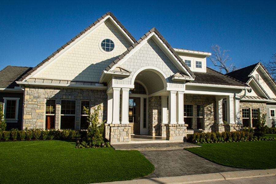 the timbergrove - design tech homes