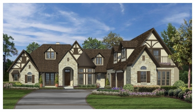 The ashby manor luxury house plans 4000 sq ft design for 4000 sq ft modular homes