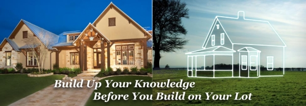 Houston Home Building Seminar 9/13 | FREE to the Public