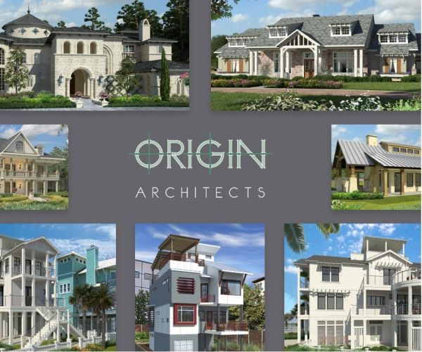 Origin Architects Attending the Better Home Show EXPO