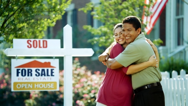 Why You Should Build Your New Home in 2015