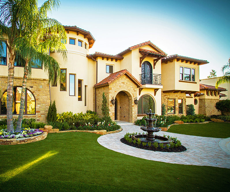 Warranty Claim - Design Tech Homes