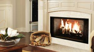 Fireplace Maintenance 2