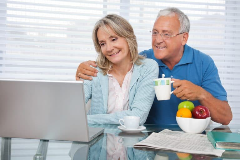 Seniors who choose to age in place can save thousands of dollars in care costs