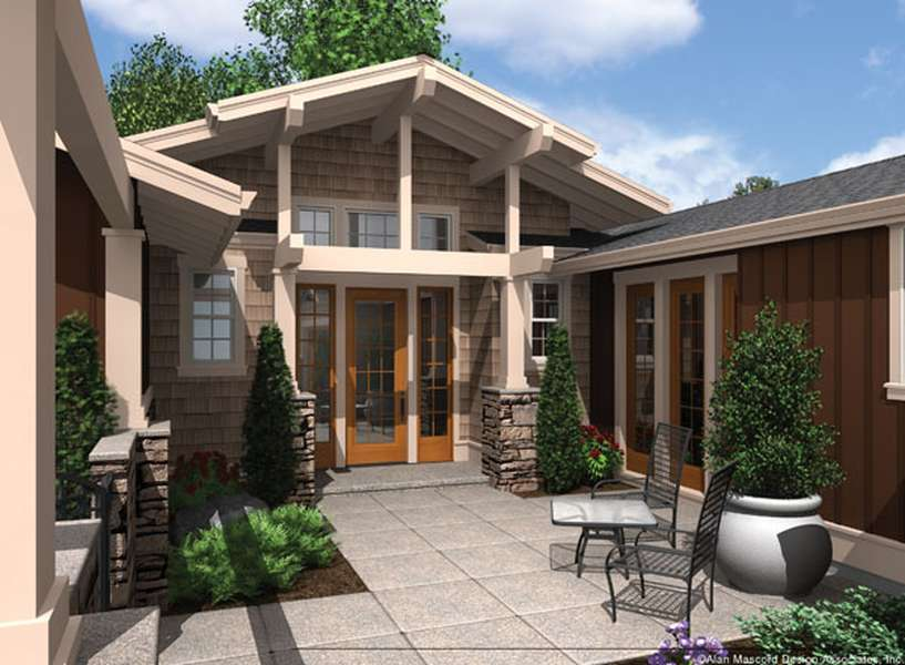 Build the retirement home of your dreams