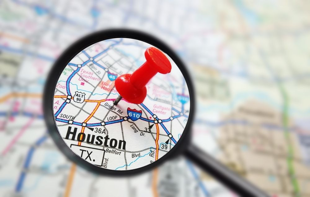 Should You Move North of Houston?: The Woodlands, Montgomery, and Bentwater 1