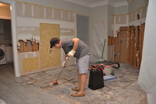 8 Components in Your Home That May Need Replacing After a Flood 4