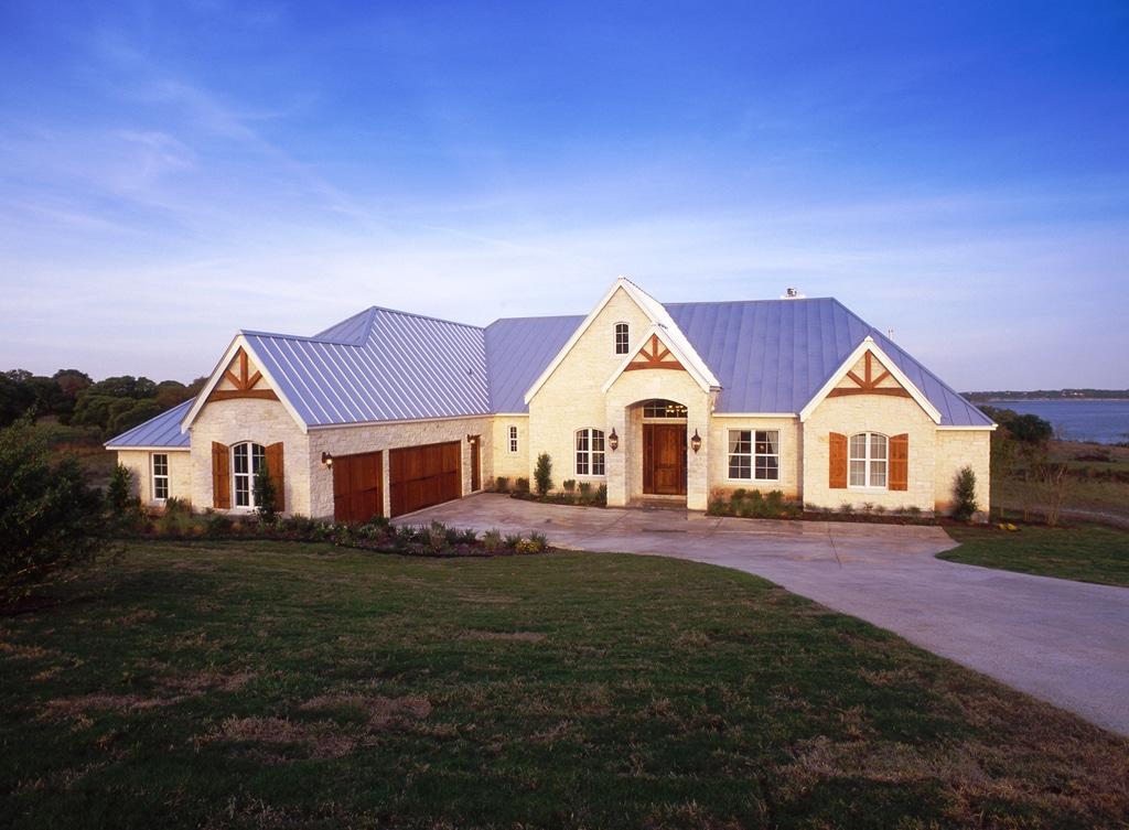 New Braunfels, TX, Custom Home Builder 5