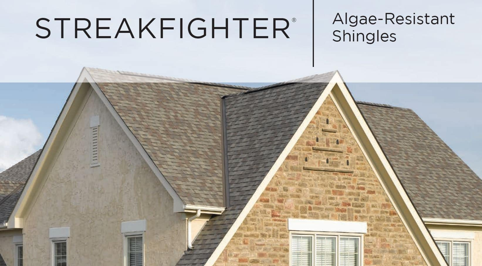 Design Tech Homes Uses CERTAINTEED'S STREAKFIGHTER® Algae-Resistant Technology 2