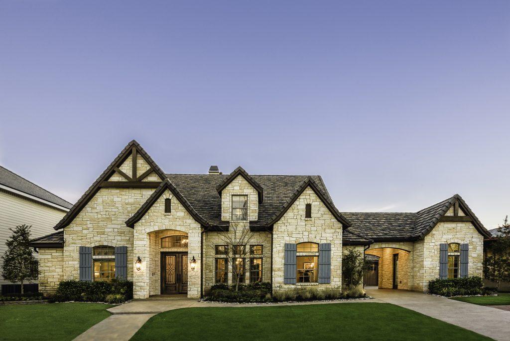 BELLAIRE, TX, CUSTOM HOME BUILDERS 5