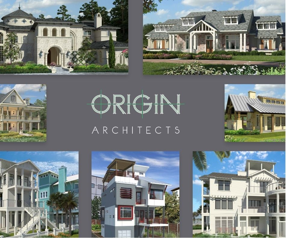 Origin Architects Attending the Better Home Show EXPO 1