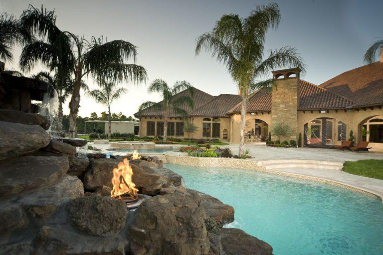 Photo Gallery Of Custom Homes In Houston San Antonio