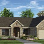 Elevation C - Cottage