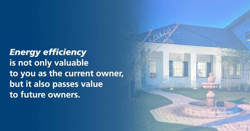 Home Energy Efficiency - Everything You Need for an Efficient Home in 2020 4