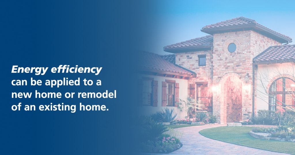 Home Energy Efficiency - Everything You Need for an Efficient Home in 2020 10