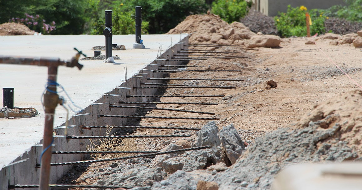 Post Tension Cable Systems: The concrete slab you need when soil conditions are poor 1
